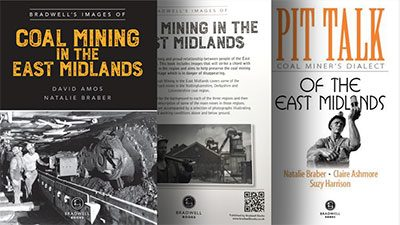 Mining Heritage Book Launch – Double bill