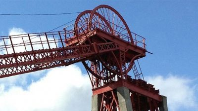 Remembering Bestwood Colliery – 50 years on