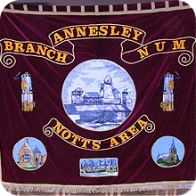 Union Banners
