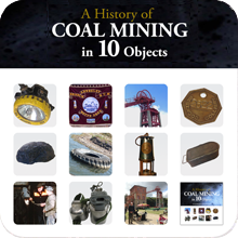 Coal in 10 Objects Menu