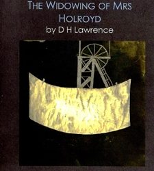 The Widowing of Mrs Holroyd – Lace Market Theatre