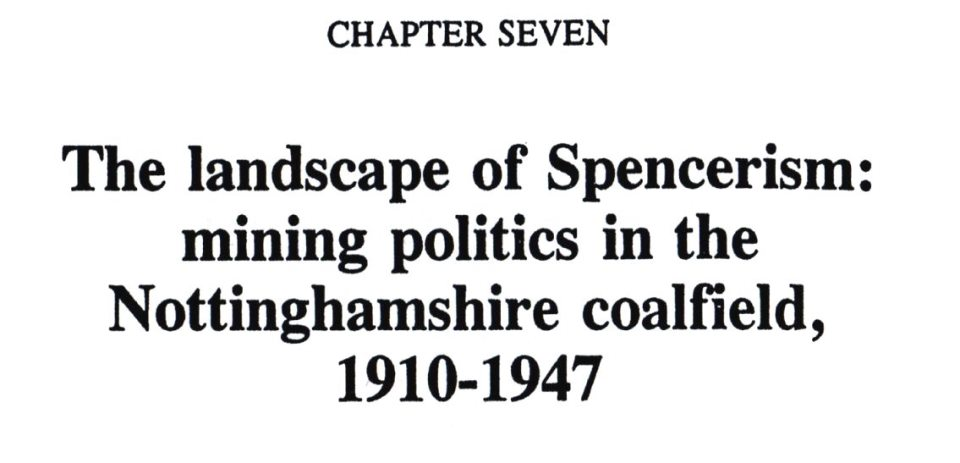 60th anniversary – Death of controversial Nottinghamshire ...