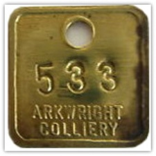 Arkwright Colliery Closure – 30th anniversary.