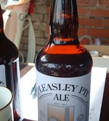 Friends of Pleasley Pit – Beer and Cider Festival
