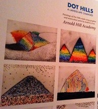 Dot Hills: A Landscape Changed