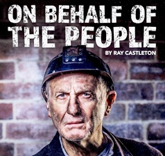 On Behalf of the People by Ray Castleton