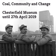 Coal, Community and Change (1965-2015)