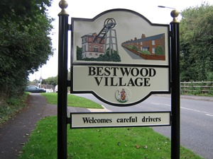 East Midlands Coalmining Heritage Forum: Next meeting Bestwood Winding Engine House
