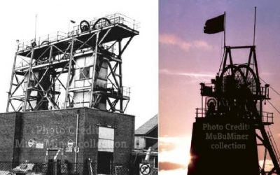 The East Midlands Coalmining Industry and my part in it.