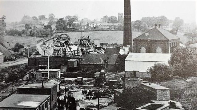 Digging Deeper: Shirland Colliery – The Archives and Beyond