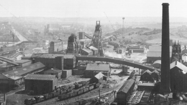 Summit Circular – A look into Kirkby-in-Ashfield's Industrial Past
