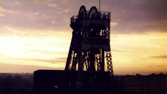 Salistune Sunset: The End of Coal Mining in a Nottinghamshire Parish