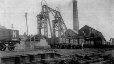 Watnall Colliery: Seventieth Anniversary of Closure.